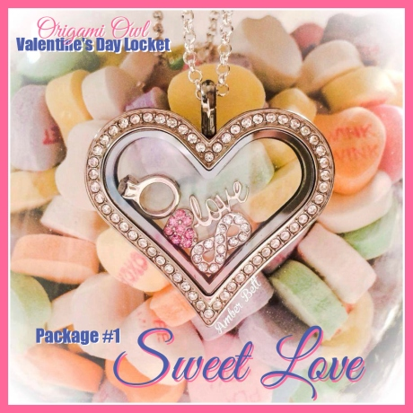 heart locket package 1